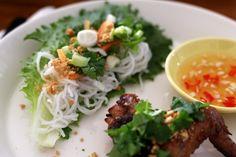Soppaa ja silmukoita: Vietnamilaiset wingsit