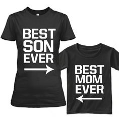Mother Son Matching Shirts, Mommy and Me Matching Outfits, Mom and Baby Matching Shirts, Mom and Son Outfits, Matching Shirts For Family by CustomPrimePrints on Etsy https://www.etsy.com/listing/273763630/mother-son-matching-shirts-mommy-and-me