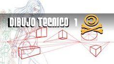 isometria dibujo tecnico arquitectonico - YouTube