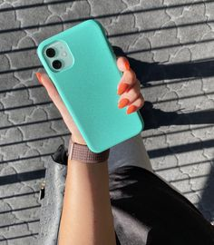 We like green 💚💚💚 Seafoam Case for iPhone from our Conscious Collection of gully biodegradable cases. Shop cases for iPhone iPhone 11 Pro, iPhone 11 Pro Max, iPhone XS/X, iPhone XR, iPhone XS Max iPhone 8 Plus case on green Iphone 8 Plus, Iphone 11, Cute Phone Cases, Iphone Phone Cases, Iphone Case Covers, Apple Iphone, Future Iphone, Handy Case, Aesthetic Phone Case