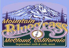 McCloud Mountain Bluegrass