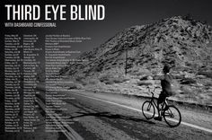 Third Eye Blind Tour 2015... June 18!! Wooohoooo!!