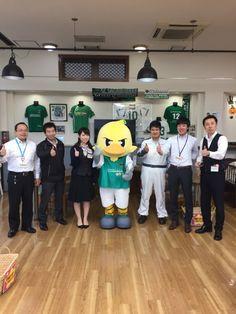 ガミティ ホンダカーズ神奈川西中央店にご挨拶