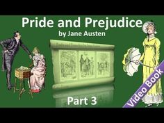 Part 3 - Pride and Prejudice Audiobook by Jane Austen (Chs 26-40) - YouTube