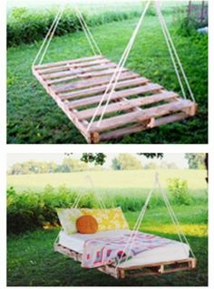Some Things To Do With Pallets #Home #Garden #Trusper #Tip