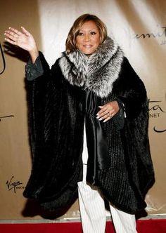 Patti!!! Fur Coat, Jackets, Fashion, Down Jackets, Moda, Fashion Styles, Fashion Illustrations, Fur Coats, Fur Collar Coat