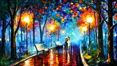 Wallpapers famous painting artist painter brush oil on canvas awesome 242