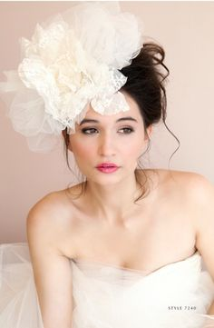Love this headpiece!!!