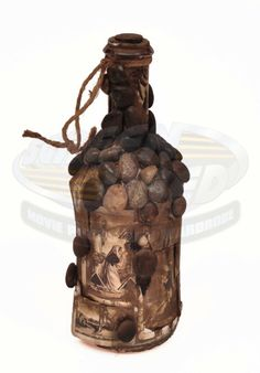 Pirates of the Caribbean: Dead Man's Chest / Rum Bottle