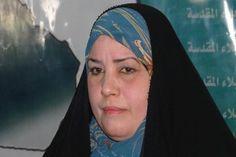 نائبة كربلاء تطالب بتكثيف الإجراءات الأمنية على المراقد الدينية