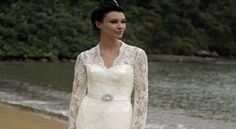 A 60 year old first time bride on pinterest augusta for Wedding dresses for 60 year old brides