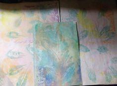 botanical Watercolor, Painting, Art, Pen And Wash, Art Background, Watercolor Painting, Painting Art, Kunst, Watercolour