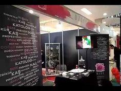 Özge Kördemirci Makyaj Stüdyosu Ankara Evlilik Hazırlıkları Fuarında