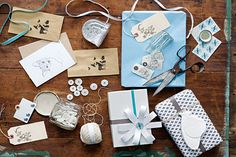 Christmas gift wrapping ideas gallery 7 of 20 - Homelife