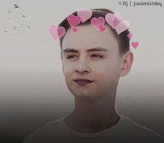 Can someone bring me a Jaeden for my birthday, thanks ❤️