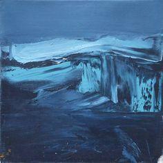 "Saatchi Art Artist Valentin Marian Ionescu; Painting, ""landscape #3"" #art"