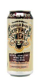 Vanilla Bean Buffalo Sweat - Tallgrass