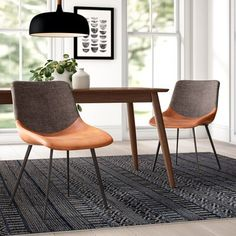 Dining Chairs - Confused About Furniture? Top Tips On Furniture Buying And Care. Leather Dining Chairs, Upholstered Dining Chairs, Dining Chair Set, Leather Couches, Dining Tables, Side Tables, Coffee Tables, Plywood Furniture, Mid Century Modern Dining Room