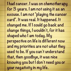 #cancer #positivity #LIVESTRONG