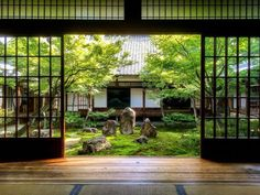 24 stunning DIY Japanese garden plans for fall # stunning tarpaulin Origin and history In densely Garden Garden backyard Garden design Garden ideas Garden plants Japanese Style House, Japanese Garden Design, Japanese Interior, Japanese Gardens, Traditional Japanese House, Japanese Mansion, Japanese Garden Backyard, Japanese Garden Landscape, Japanese Bedroom