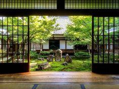 >> Great kennin-ji, kyoto 建仁寺 京都...