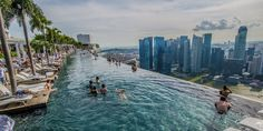 Singapore: Melting pot of life-This city-state has come a long way from its swampy roots as a banana republic. Photo / Supplied