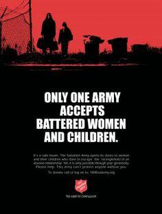 battered women ... | Krieger Photo, Detroit, MI