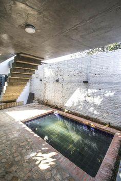 Galería de Reforma de Casa MS / Biocons Arquitectos - 5