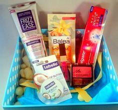 Testimony1990 - Beauty, Boxen, Food, Familie und Produkttests: dm Lieblinge Februar unboxing