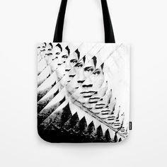 VIDA Tote Bag - Lightforms by VIDA g4K9IjJ3w