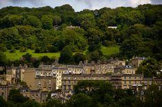 The City of Bath.