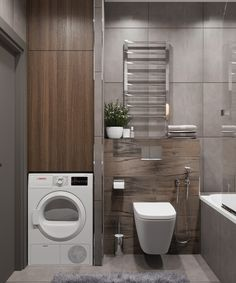 VK is the largest European social network with more than 100 million active users. Stacked Washer Dryer, Bathroom Interior, Washing Machine, Home Appliances, Interior Design, Home Decor, Interiors, House Appliances, Nest Design
