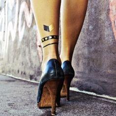 set de tatouages phmres nikki - Coloration Phmre