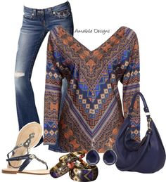 """Antik Batik Contest"" by amabiledesigns on Polyvore"