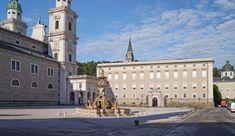 DomQuartier Salzburg Salzburg, Dom, Louvre, Building, Travel, Events, Forts, Centre, Old Town