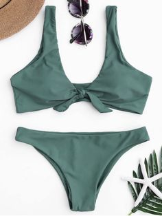 $12.99  Knotted Scoop Bikini Top and Bottoms  zaful,bathing suit,swimsuits,summer,cute,beach weekend packing,women fashion,summer outfits,one pieces,swimwear,bikini set,summer fashion,Hawaii,bikini,chic,fall,fall outfits,teen bathing suits,fall fashion,bikinis,summer swimsuits,one piece swimwear,beach outfit,teen swimsuits,beach,summer bikinis,swimwear cover ups,zaful fashion,one piece swimsuit,bikini swimsuits,outfit,outfits,outfit ideas,womens fashion,fashion