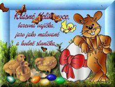 Obrázky Velikonoce | Zábavné obrázky a videa - Part 3 Winnie The Pooh, Disney Characters, Fictional Characters, Party, European Countries, Czech Republic, Advent, Humor, Winnie The Pooh Ears
