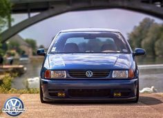 Vw Derby, Hot Vw, Polo Classic, Volkswagen Polo, Corvette, Cars And Motorcycles, Golf, Lineup, Stockings