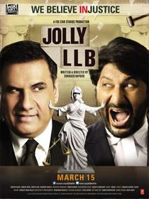 Jolly LLB                                                                                                                                                      More