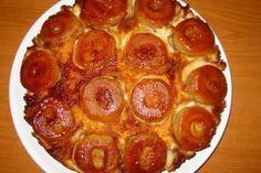 Tort de mere, Rețetă Petitchef