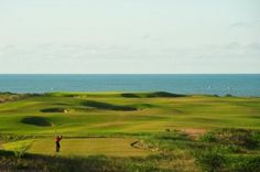 Golf Course Mazagan in Morocco - From Golf Escapes
