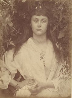 19th Century Victorian Portraiture by Julia Margaret Cameron - My Modern Metropolis