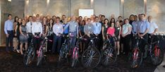 Bike for Tykes - fun team building activity whilst giving back to the community! Fun Team Building Activities, Train Activities, Team Building Events, Corporate Social Responsibility, Employee Gifts, Games Today, Kids Bike, Employee Appreciation, Community