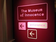 Author Orhan Pamuk brings his Museum of Innocence to London