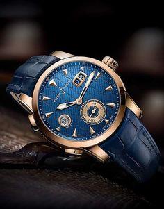 Ulysse Nardin Luxury Watches @majordor.com | www.majordor.com