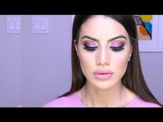 Super Vaidosa » Maquiagem Feminina e Poderosa
