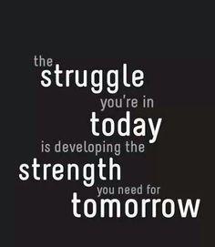 Zig Ziglar, strength