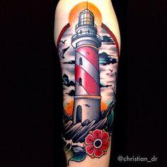 Lighthouse idea