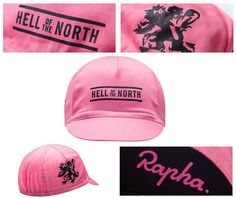 RAPHA HELL of the NORTH Cap - Paris Roubaix - Cancellara Boonen Cycling Cap in Sporting Goods, Cycling, Cycling Clothing | eBay