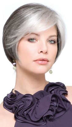 pinterst hair styles hairstyles for overweight 50 4594 | 12a2a27970ad6ce1b36c2048ef4594c0 short hairstyles gray hairstyles